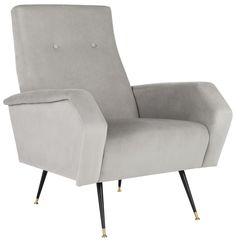 Image result for iconic mid century modern chairs