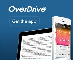 OverDrive offers downloadable ebooks and audiobooks, accessible on your computer, tablet, mobile, eReader, or mp3 player.