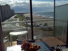 Alquila 1 ambiente en MIRAMAR  balcón vista al mar ed. Playa Club  El departamento está a 2 cuadras de la peatonal, es de 1 ambiente y posee:   - balcón con vista al ...  http://miramar.evisos.com.ar/alquila-1-ambiente-en-miramar-balcon-vista-al-id-674566