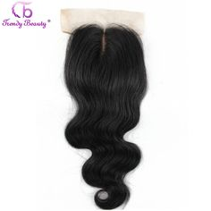 (45.00$)  Buy here - http://ai5rl.worlditems.win/all/product.php?id=32726318339 - Hand tied Malaysian virgin hair body wave middle free three part unprocessed silk base closure cheap Malaysian human hair