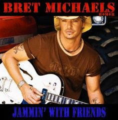 Following his 2010 hit album, Custom Built, Bret Michaels returns with a special album featuring collaborations with some of the top artists and players in music including Loretta Lynn, Jimmy Buffett, Edwin McCain, Miley Cyrus and more.