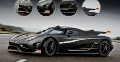 This car will take World's Fastest Car title from Buggati Veyron More on http://www.most-expensive-sports-car.com/koenigsegg-one1-will-it-beat-veyron-and-be-the-worlds-fastest-car/