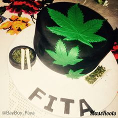 Don't we all just love cakes? And weed? Check out the top 11 weed cakes from MassRoots! Some are weed-themed, while others look normal but are THC-infused.