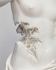 White Aesthetic, Aesthetic Art, Aesthetic Pictures, Yennefer Of Vengerberg, Art Ancien, Character Aesthetic, Art Inspo, Art Reference, Sculpting