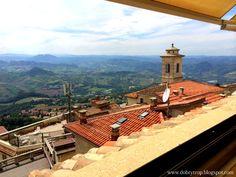 San Marino. http://dobrytrop.blogspot.com