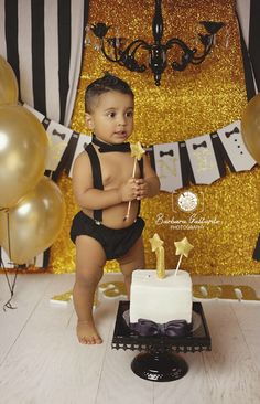 Baby boy first birthday outfit, black and gold birthday outfit, black bow tie and suspenders, black diaper cover set, boy cake smash outfit by ShopLilSquirts on Etsy https://www.etsy.com/au/listing/253152109/baby-boy-first-birthday-outfit-black-and