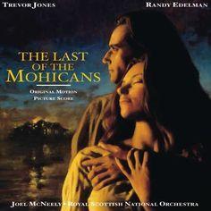 Randy Edelman/Trevor Jones - Last Of The Mohicans