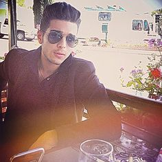 Dream date with Gianluca Ginoble