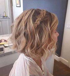 Court Chignons de Cheveux-13
