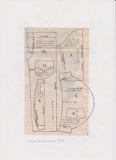 pattern for Ken scan by Caroli