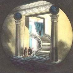 Pillars of The Solomon Temple.