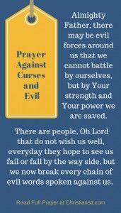 39 Best prayer to keep