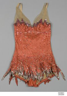 Million Dollar Mermaid: Esther Williams' costume