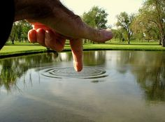 20 Brilliant Examples of Forced Perspective