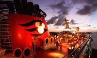 Disney Cruise to Alaska.