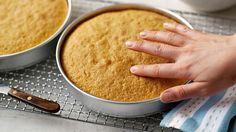 Vijgen-dadel-toffee cake van The Great British Bake Off. Lekker! max 40 minuten in de oven!