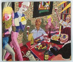 Grayson Perry: The Vanity of Small Differences: Suzanne Moore, Grayson Perry, Caroline Douglas, Adam Lowe: Books Grayson Perry Art, Slavery Museum, Lady Lever Art Gallery, Bristol Museum, Hayward Gallery, Large Tapestries, Walker Art, Free Museums, Museum Exhibition
