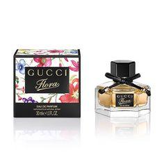 Gucci Flora by Gucci Eau de Parfum Spray 30ml | Fragrance Direct