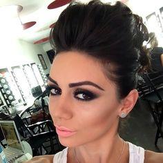 Love This Makeup Look! @Q-tips® cotton swabs @Influenster