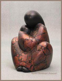Une collection d'images inspirantes pour vos futures sculptures Human Sculpture, Sculptures Céramiques, Art Sculpture, Pottery Sculpture, Bronze Sculpture, Pottery Art, Asian Sculptures, Ceramic Figures, Clay Figures