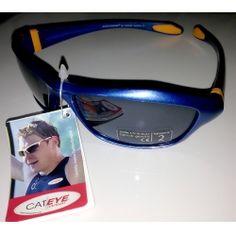 Μπείτε στη κλήρωση και κερδίστε ένα ζευγάρι γυαλιά ηλίου ποδηλασίας Cat eyewear Αυστρίας αξιας 40€