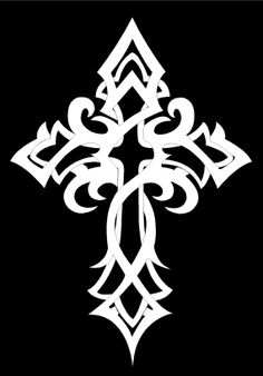 Beautiful Cross Decal Windows Cars Trucks by flipsidegraphix, $14.00 Car Window Stickers, Window Decals, Car Decals, Bumper Stickers, Vinyl Decals, Cross Coloring Page, Coloring Pages, Wall Stencil Patterns, Sign Of The Cross