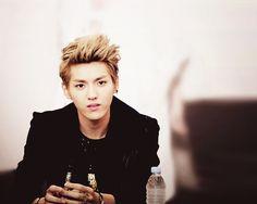 #Kris #EXO-M