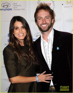 Nikki Reed wearing the Humility Earring and Amy Ring from her Mattlin Era collection. #GLAMboutique
