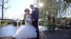#Bride&Groom #Friernmanor #springwedding #videography