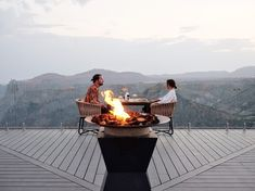Perched 2000 metres above sea level on the cliffs of Saiq Plateau, Oman sits the highest five star resort in the Middle East: Anantara Al Jabal Al Akhdar. Oman Tourism, High Five, Five Star, What Is Life About, Beach Resorts, Middle East, Collection, Give Me 5