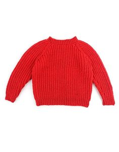 Wool and the Gangs Mini Stevie Sweater