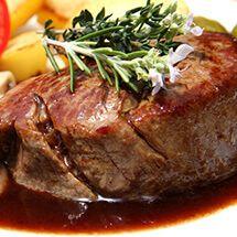 O que é o Filé à Chateaubriand e como se faz por Academia da carne Friboi