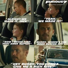 THE BUSTER @its.never.goodbye - #furious7 ( collaboratio...Yooying