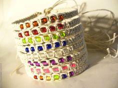 easy to make bracelets