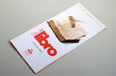 Dia del Libro 2011 brochure