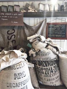 Venice coffee shop   5 secret places in Venice ITALIANBARK blog