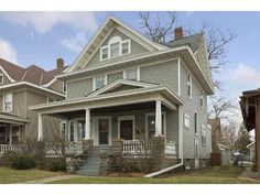 For Sale: $174,900. 18 Photos. 4 bed, 1.0 bath, 2,112 sqft house at 626 Aurora Avenue. CLASSIC AND TIMELESS. THIS 1909 VICTORIAN HOME FEATURES ORIGINAL WOODWORK AND CHARM THROUGHOUT THE 2100+ FINISHED SQ FT. 3 BEDROOMS ON ONE LEVEL.UPDATED KITCHEN W/SS APPLIANCES,SWITCHBACK STAIRCASE,FINISHED ATTIC W/FRESH PAINT AND CARPET. QUICK ACCESS TO LOCAL SHOPPING AND DINING. SEE VIRTUAL TOUR FOR ADDITIONAL PICTURES.