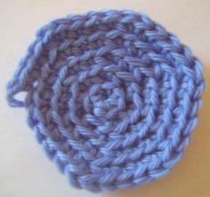 Cómo tejer en círculo y en espiral para hacer amigurumis | Crochet y Dos agujas - Patrones de tejido