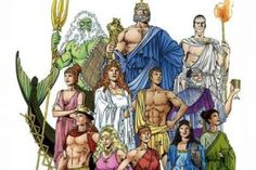 The Ultimate Greek Gods and Goddesses Quiz | QuizPin