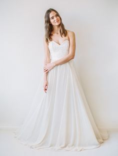 Georgia – Truvelle 2017 Bridal Collection