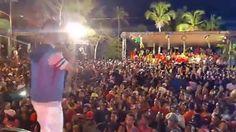 Presentacion de Punto5 El Que entona Carnaval de Sto. Dgo. Este 2015