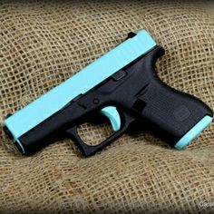 Cerakoted Glock. Find our speedloader now!  www.raeind.com  or  http://www.amazon.com/shops/raeind