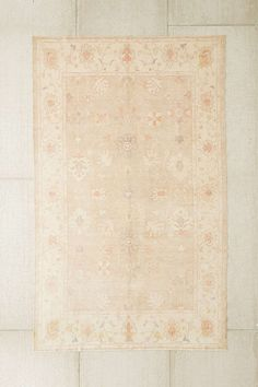 Vintage Lynne 7x11 Rug - Urban Outfitters