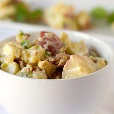 Best Ever Potato Salad Recipe - Key Ingredient