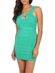 V-Neck Bandage Dress from ArdenB.com. my birthday dress