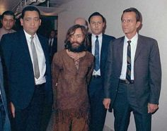 The Charles Manson family: Where are they now? - ContraCostaTimes.com