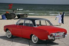 german-cars-after-1945.ford taunus 1961