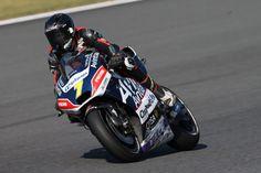 MotoGP: Mike Jones continua com a Avintia Racing no GP da Austrália