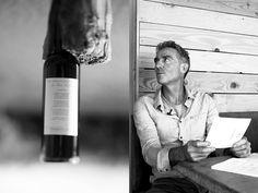 Mas Jullien Olivier Jullien est une figure et une référence... son style le plus abouti, ses mots, sa syntaxe, ce sont ceux de son vin.