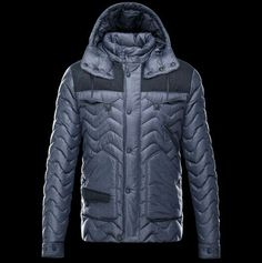 Lancaster down jacket by Moncler W - www.incognitivo.com